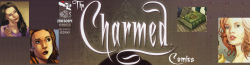 The Charmed Comics Wiki