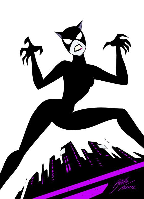 Catwoman gotham wiki - Crypto ico buy up