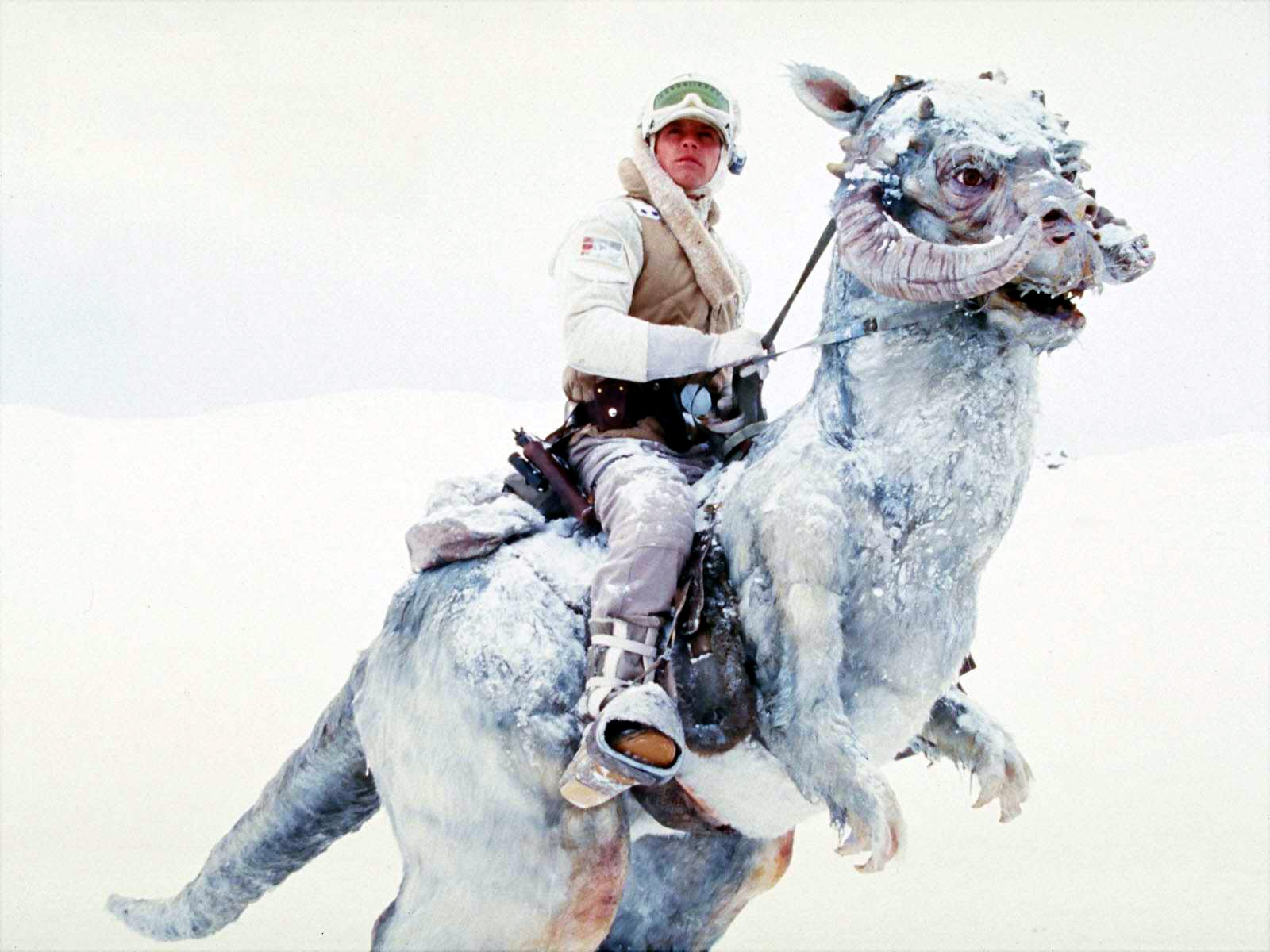 Hoth from Star Wars