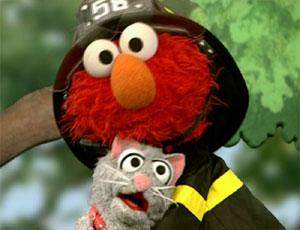 Elmo S World Firefighters Muppet Wiki