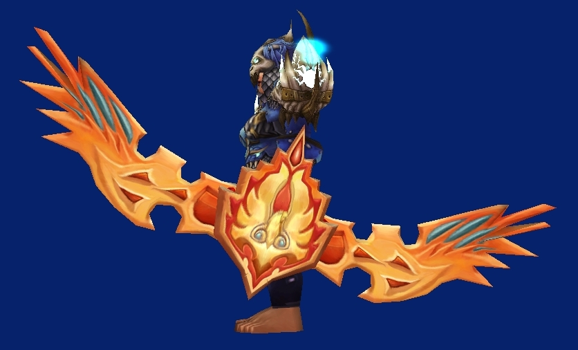 sunfury bow of the phoenix guide