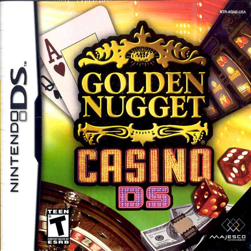 Golden Nugget-front