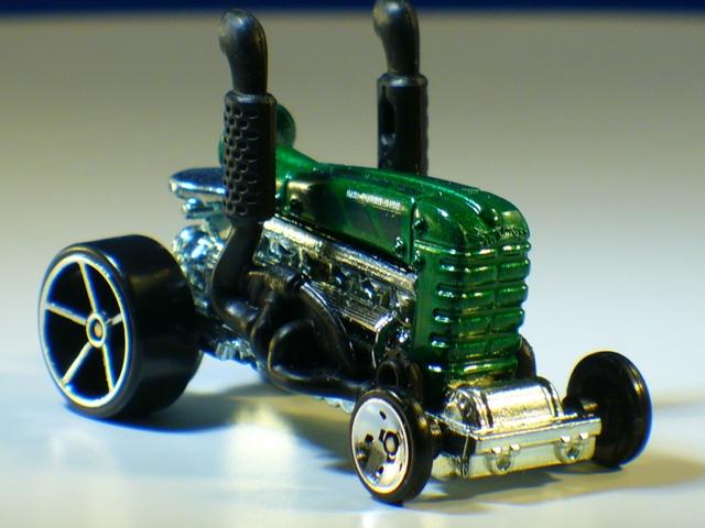Dragtor hot wheels wiki