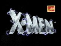X-Men- The Animated Series