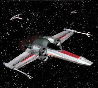 Z 95 Headhunter Wookieepedia The Star Wars Wiki
