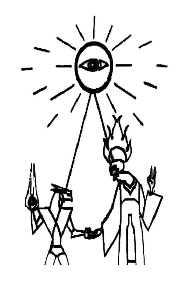 Covenant Symbols Halo Resistance Chimera Vs Halos Covenant