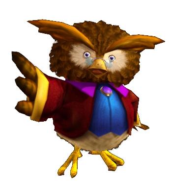 Bonjour à vous Owl1th
