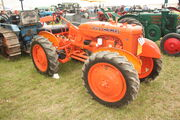 Allis-Chalmers model B 4x4 conversion at GDSF 08 - IMG 0640