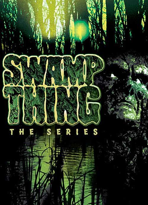 dick durock swamp thing - photo #31