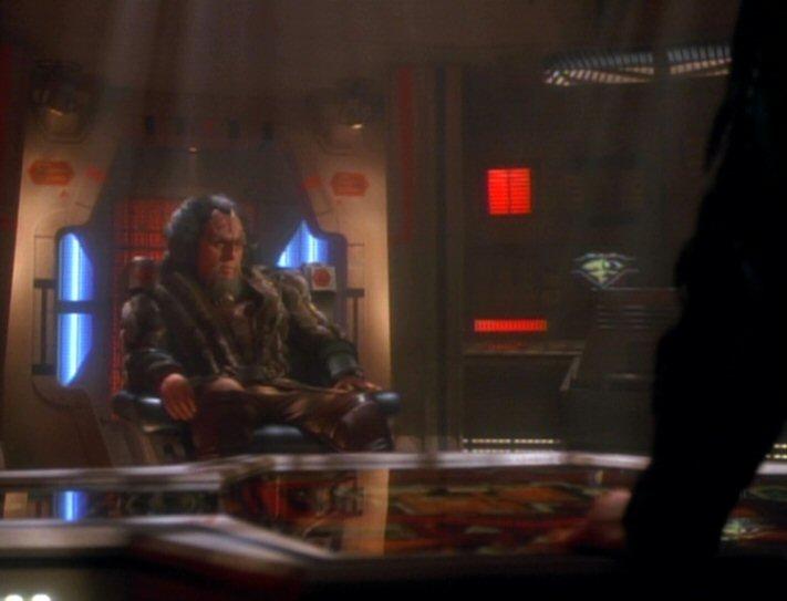 ArtStation - Star Trek Bridge Crew Klingon Bird of Prey ...