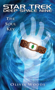 Book ds9 soulkey