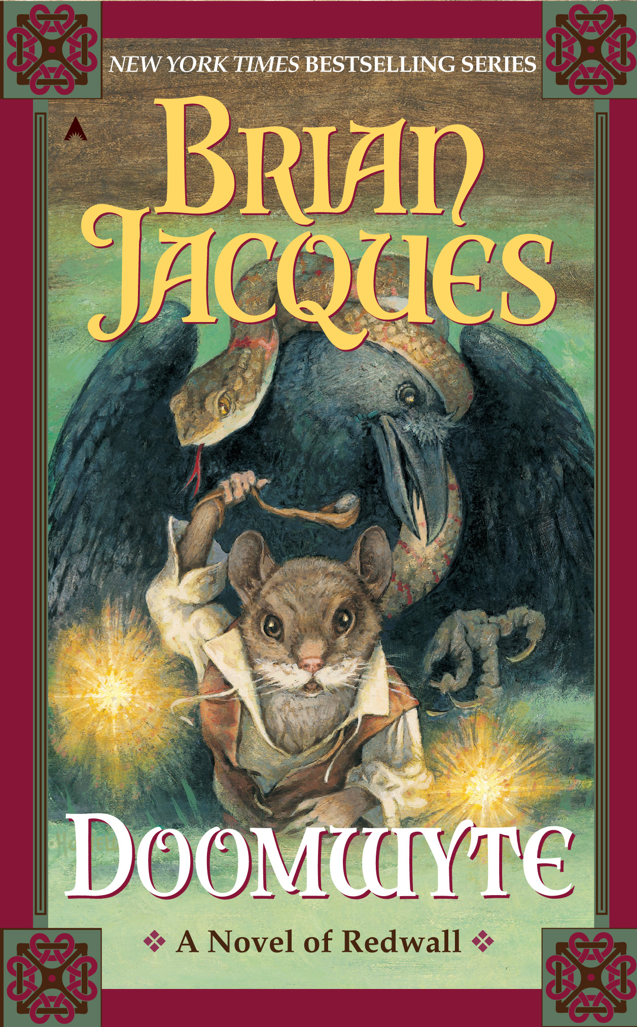 a review of the book salamandastron by brian jacques Get the redwall at microsoft store and compare products with the  to read this book you must have windows 10  salamandastron brian jacques $899 the sable.