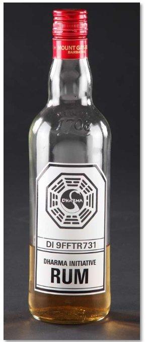 Alcohol - Lostpedia - The Lost Encyclopedia