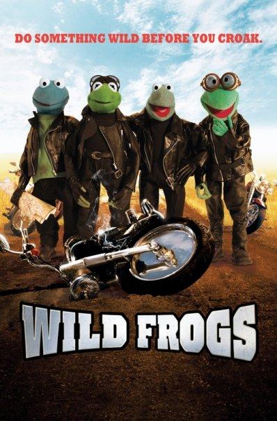 wild hogs muppet wiki