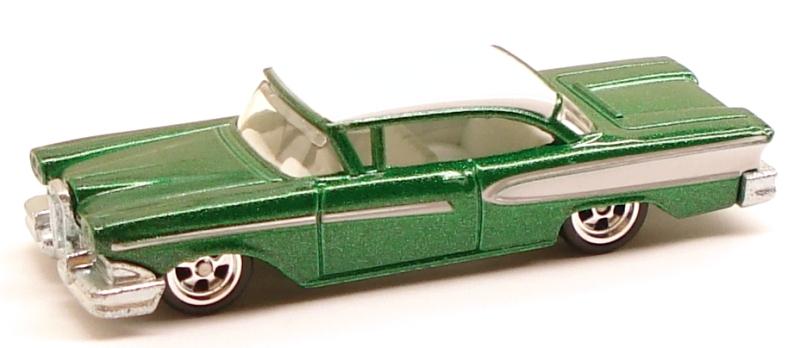 58 Edsel Hot Wheels Wiki