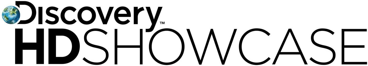 Discovery HD Showcase - Logopedia, the logo and branding site
