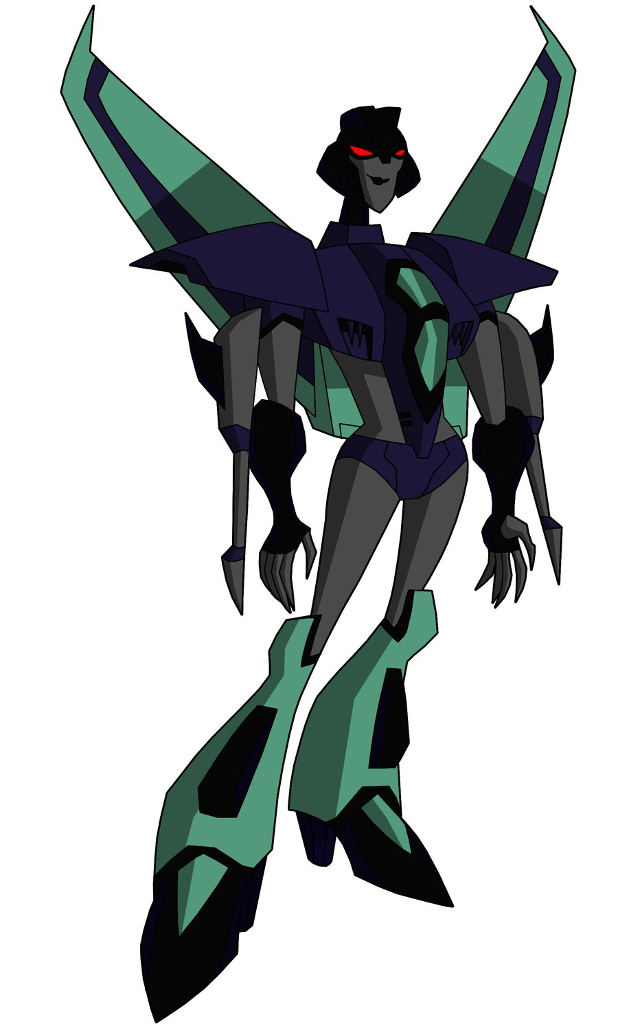 Slipstream (TFA) - Teletraan I: The Transformers Wiki ...