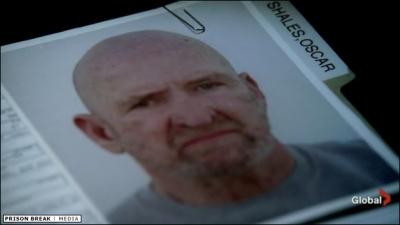 Oscar Shales Prison Break Wiki Episodes Fox Tv Series
