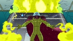 Mysterio spectacular spider man - photo#9