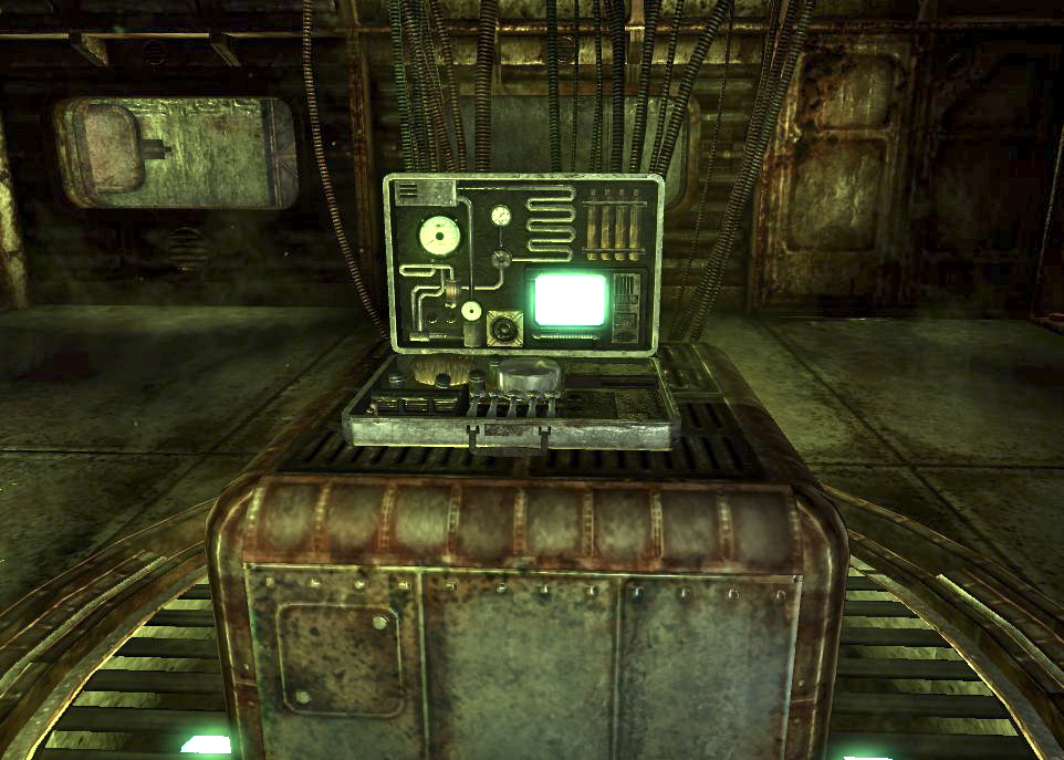 how to play fallout 3 on ps3