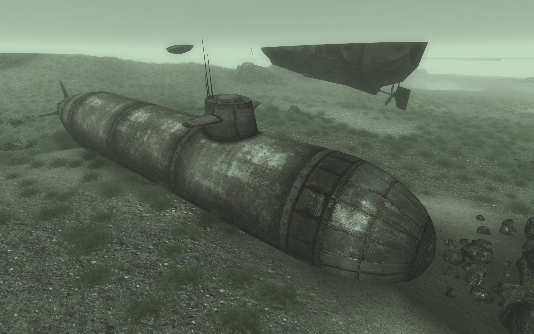 SSN-37-1A - The Fallout wiki - Fallout: New Vegas and more