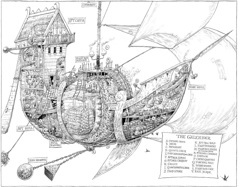 Navire Navire ! {rassemblement de jolie navire} 1000px-Skyshipmapgalerider