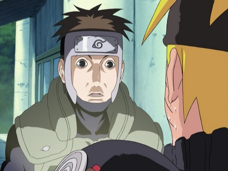 Naruto Shippuden Episode 350 - Links and Discussion : Naruto