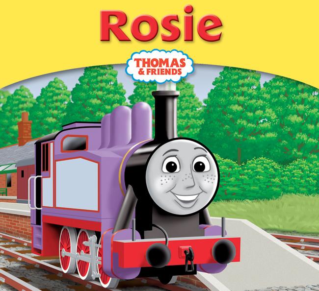 Thomas the tank engine book author