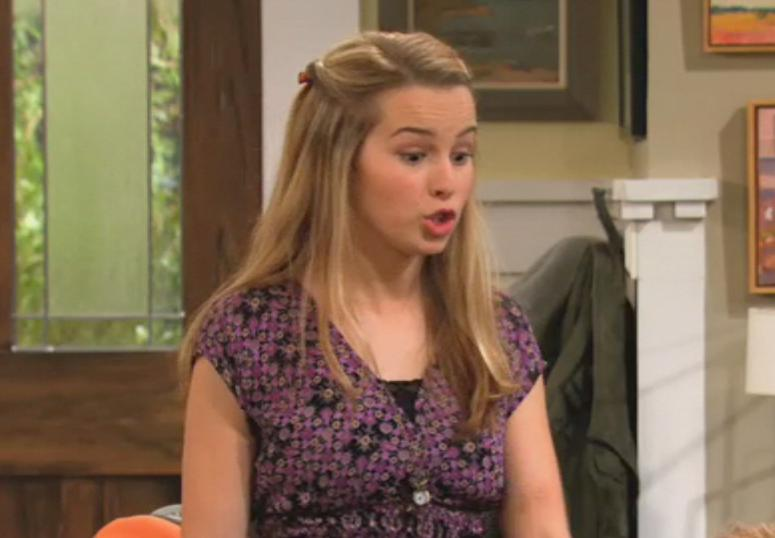 Teddy Duncan Images Good Luck Charlie Wiki