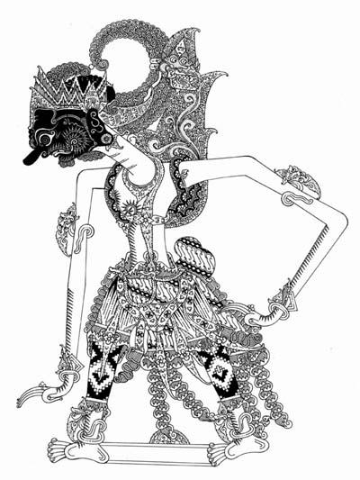 Wayang (Shadow Pupet) Wiki