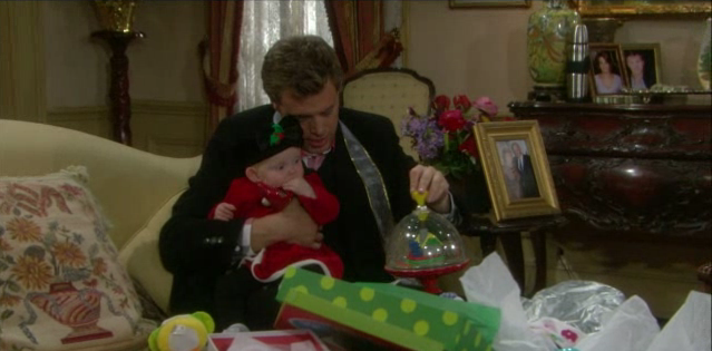 The Young and Restless Christmas
