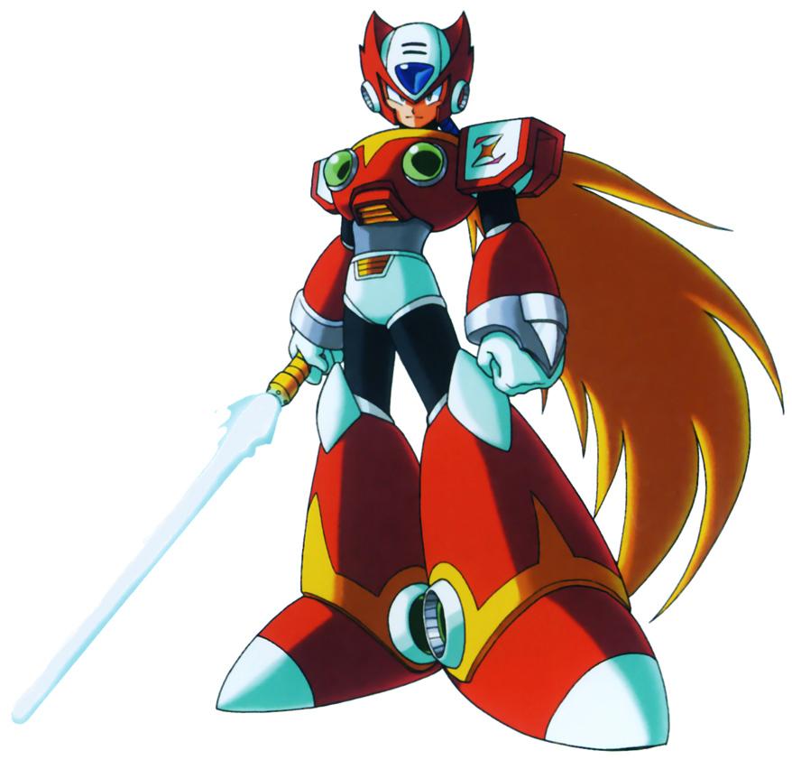 Saber - MMKB, the Mega Man Knowledge Base - Mega Man 10, Mega Man X ...