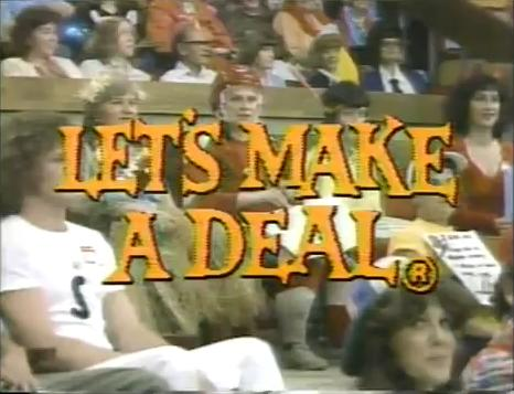 Let s make a deal game shows wiki