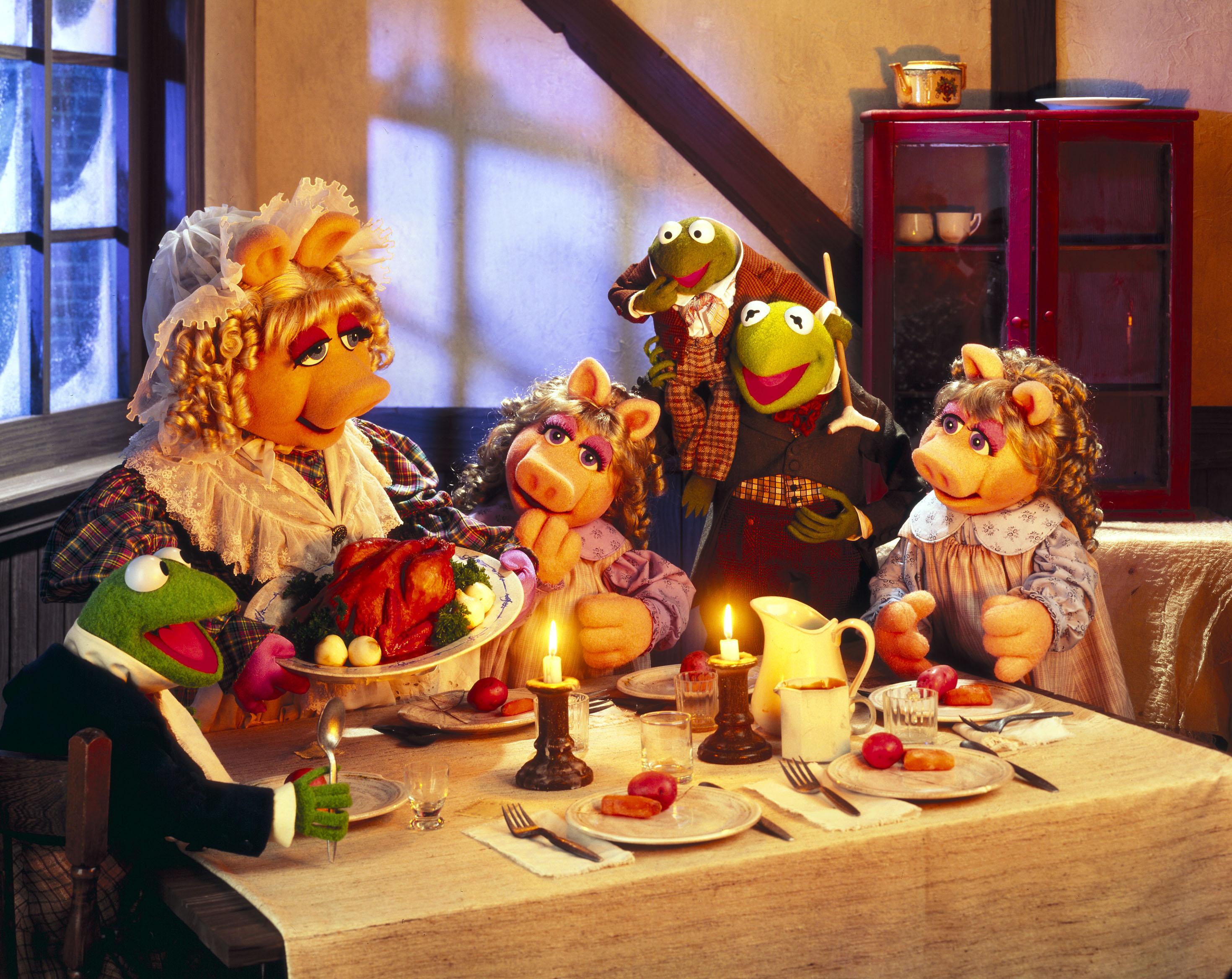 The Muppet Christmas Carol Muppet Wiki
