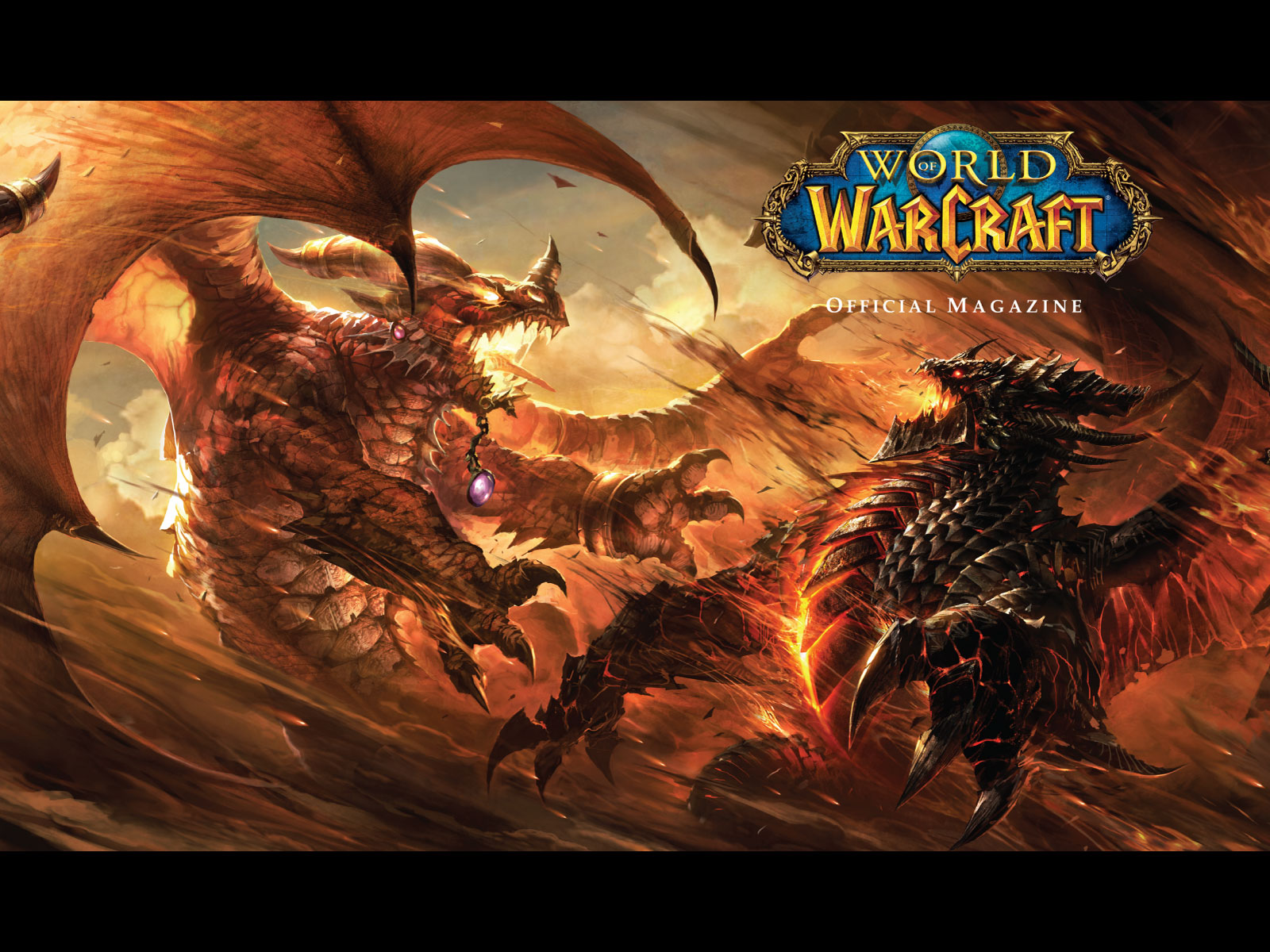 World of warcraft the magazine wowwiki your guide to - World of warcraft images ...