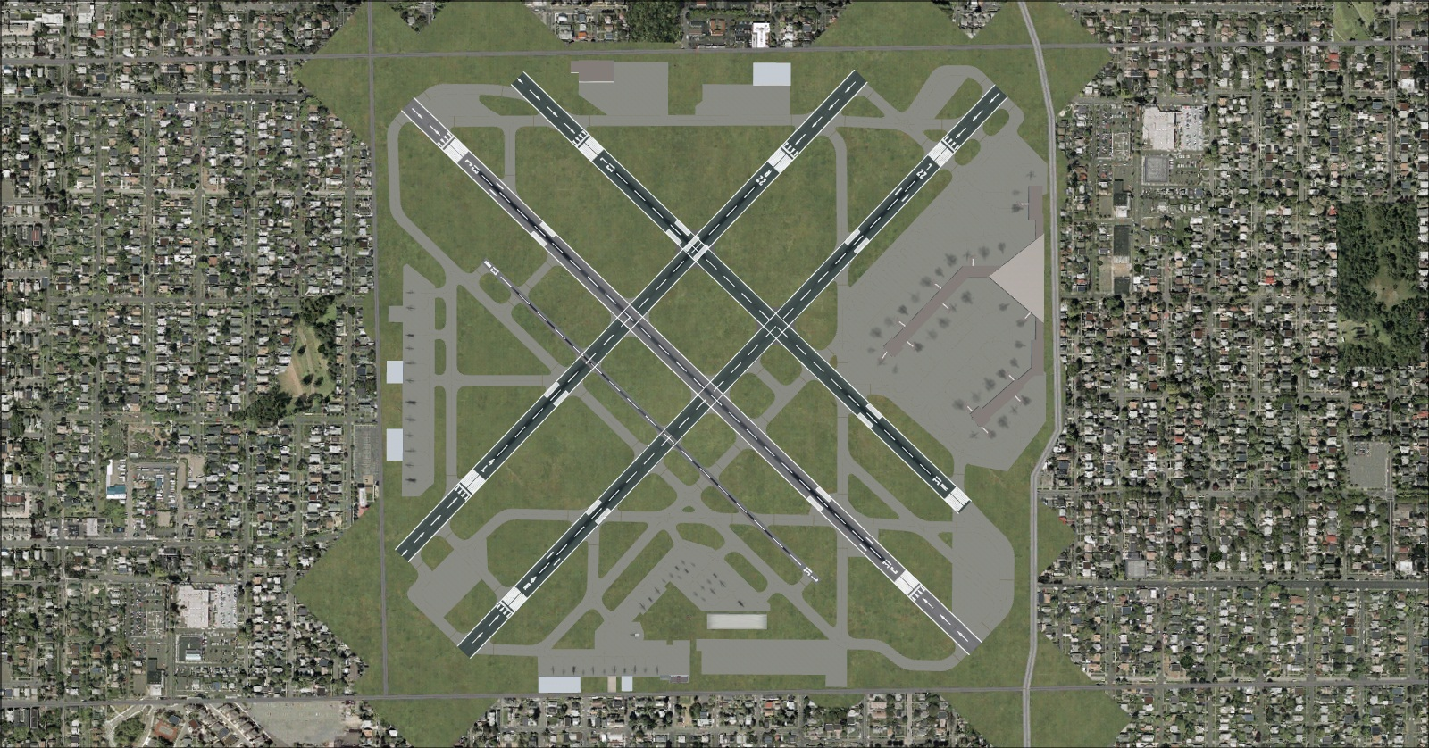 Saint john airport inc download