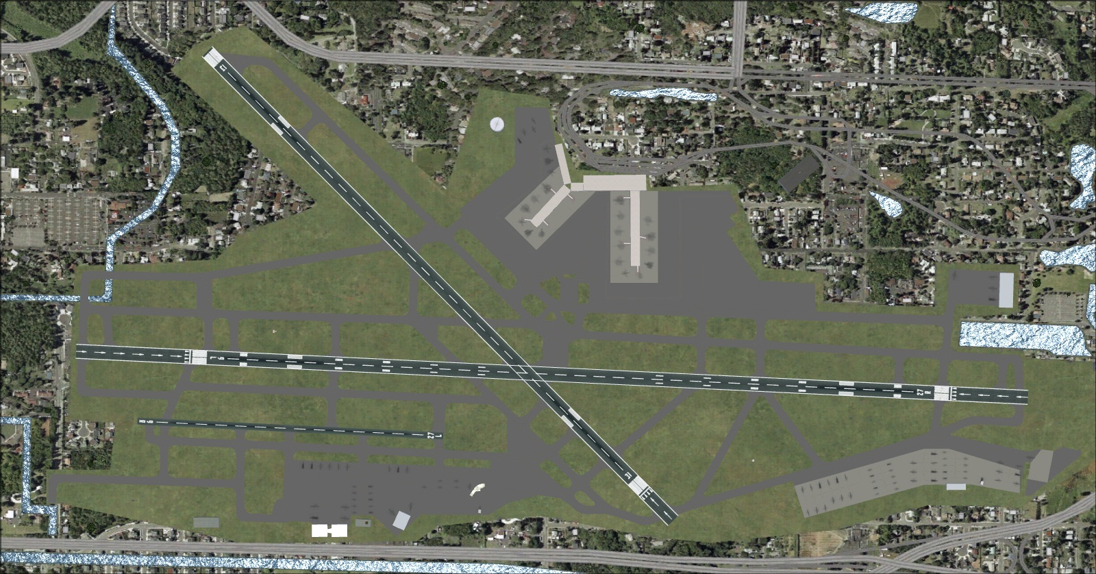 Palm Beach Intl Airport Wiki