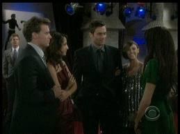 Billy, Lilly, Cane and Chloe at Indigo