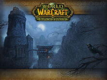 Karazhan loading screen