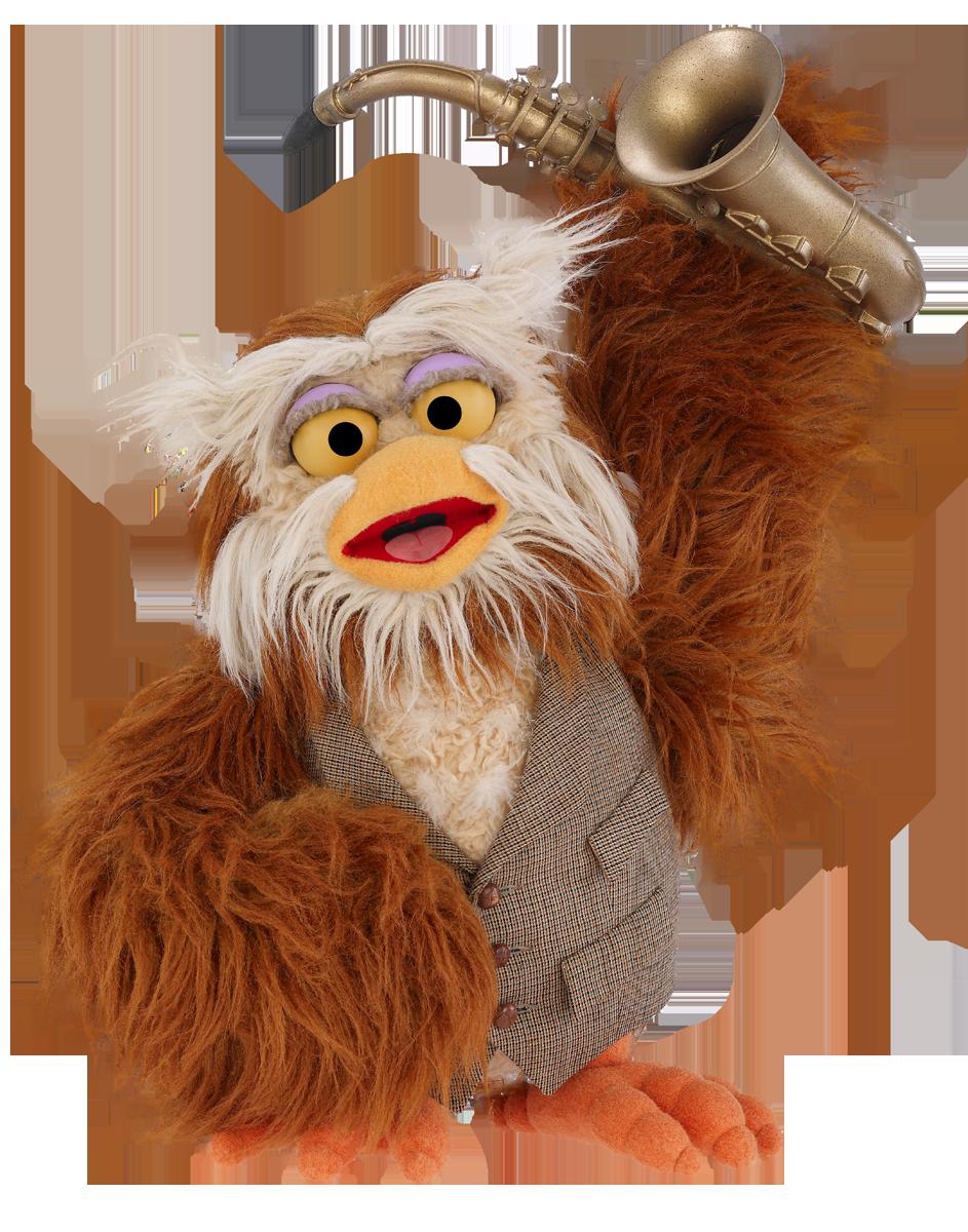 Hoots The Owl Muppet Wiki