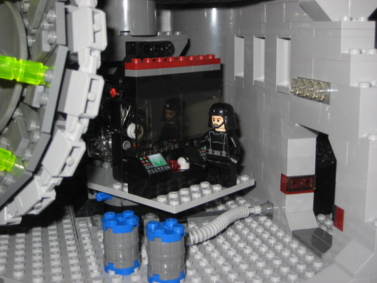 10188 Death Star Brickipedia The Lego Wiki