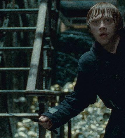 Peter Pettigrew's second wand - - 33.8KB