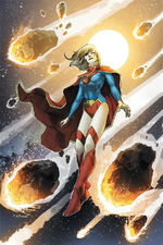 Kara Zor-El, Supergirl, New 52
