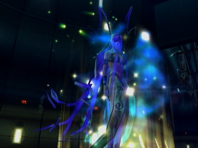 Yunalesca - The Final Fantasy Wiki - 10 years of having ...