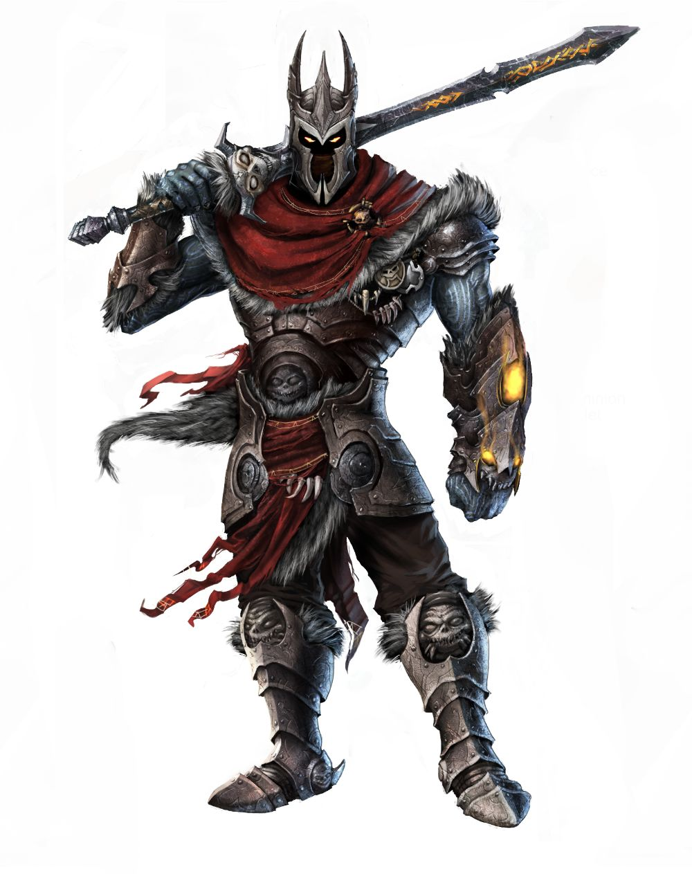 Sarlond, el Overlord Fourth_Overlord_Concept_Artwork