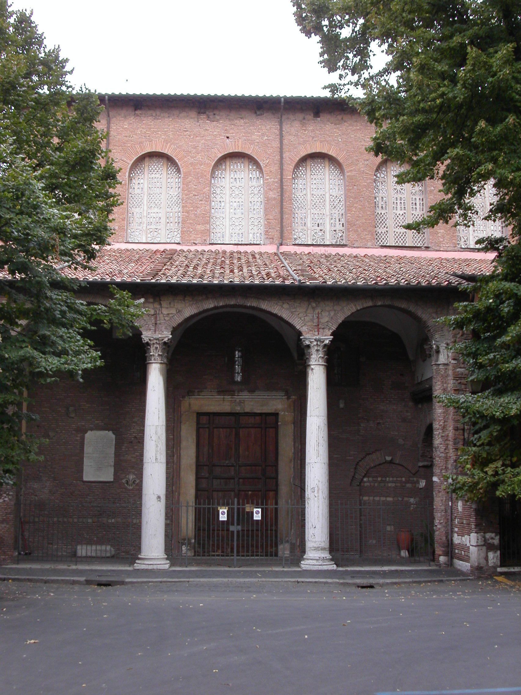 Santa Sabina Churches Of Rome Wiki