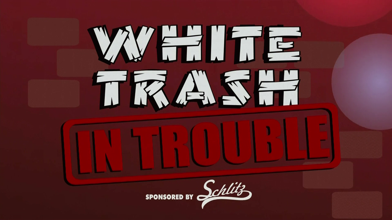 White Trash In Trouble - South Park Archives - Cartman ...