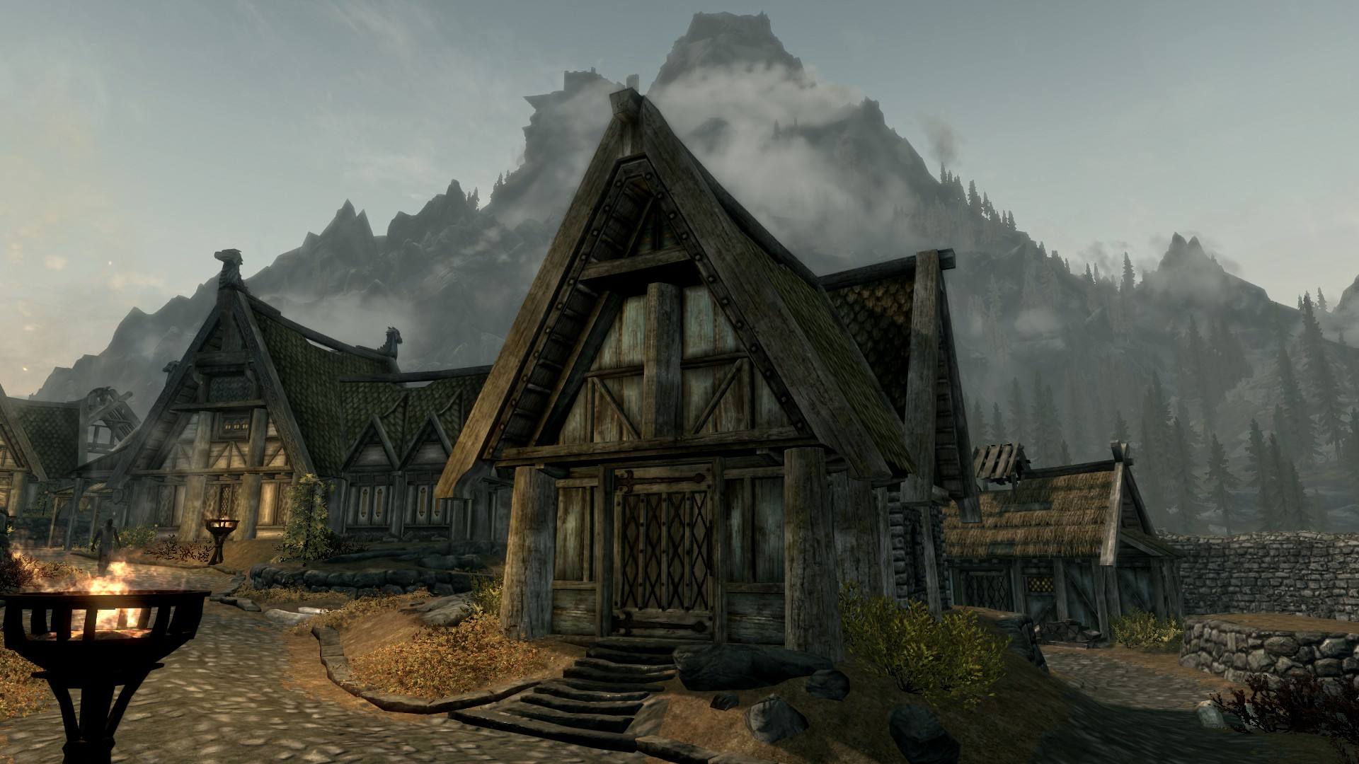 How Much Does It Cost To Buy Property In Skyrim