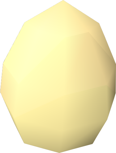 Vulture eggs are a fairly uncommon drop from vultures . They are used ...
