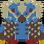 [ MH3RD ] Liste des monstres 50px-MHP3-Arzuros_Icon